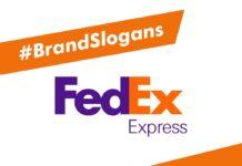 FedEx Brand Slogans