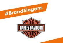 Best Harley Davidson Brand Slogans