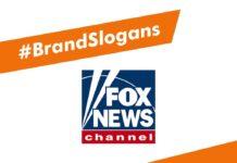 Fox News Brand Slogans