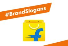 Flipkart Brand Slogans