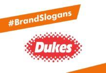 Dukes Brand Slogans