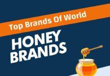 Best Honey Brands in the world