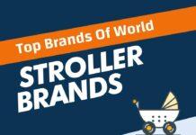 Stroller Brands in the World