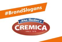 Cremica Biscuits Brand Slogans