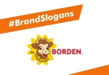 Borden Dairy Brand Slogans