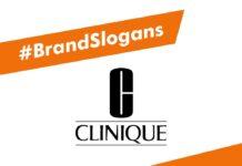 Clinique Brand Slogans