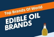 Best Edible Oil Brands in the world