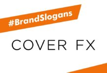 Cover Fx Brand Slogans