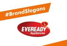 Everready Brand Slogans