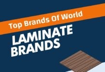 Best Laminate Brands of the World