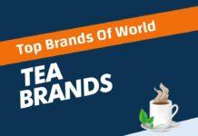 Best Tea Brands of the World