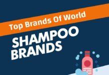 Best Shampoo Brands of the World