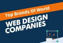 Web design companies in the world