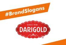 Darigold Brand Slogans