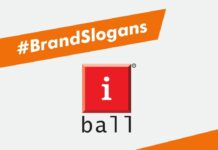 IBall Brand Slogans