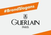 Guerlain Brand Slogans
