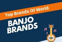 Banjo Brands in the World