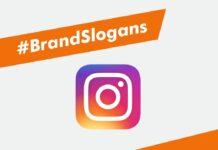 Instagram Brand Slogans