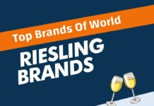 Riesling Brands in the World