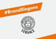 House Of Versace Brand Slogans