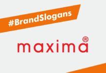 Maxima Watches Brand Slogans
