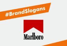 Marlboro Brand Slogans