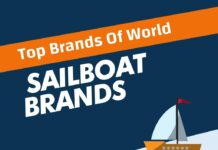 Sailboat Brands in the World