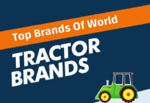 Best Tractor Brands in the World