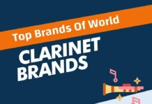 Clarinet Brands in the World