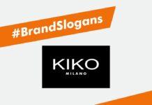 Kiko Milano Brand Slogans
