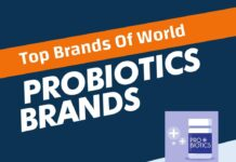 Best Probiotics Brands in the World