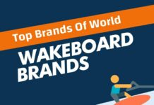 Wakeboard Brands in the World