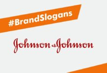 Johnson and Johnson Brand Slogans