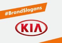 Kia Motors Brand Slogans