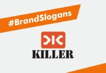 Killer Jeans Brand Slogans
