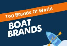 Boat Brands in the World