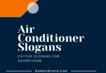 Air Conditioner Marketing Slogans
