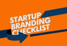 startup branding checklist