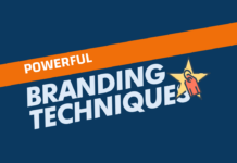 powerful branding techniques