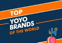 Yoyo Brands in the World