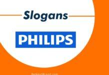 Philips Brand Slogans