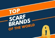 Scarf Brands in the World