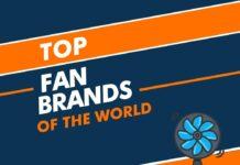 Fan Brands in the World