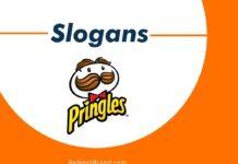 Pringles Brand Slogans