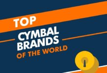 Best Cymbal Brands in the World