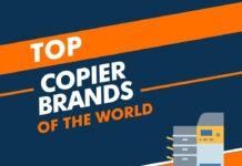Best Copier Brands in the World