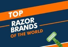 Best Razor Brands in the World