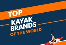 Best Kayak Brands in the World