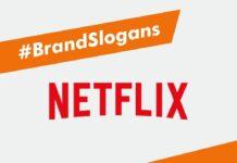 Netflix Brand Slogans