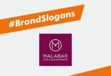 Malabar Gold and diamonds Brand Slogans